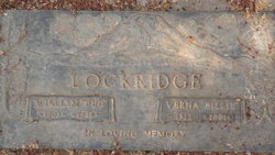 "William ""Bud"" Lockridge"