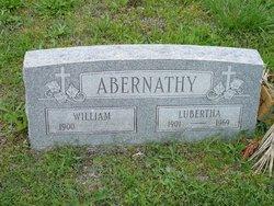 Lubertha Abernathy