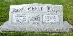 Wilmer Dale Barnett