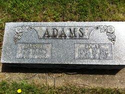 Edgar P. Adams