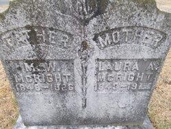 William Milton McRight