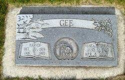 Harvey Gee