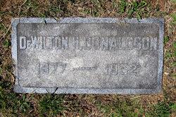 DeWilton H Donaldson