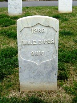 William Edward Biggs