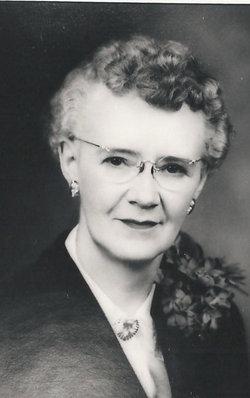 """Harriet Mae """"Hattie"""" Scroggs"""