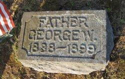George W Jones