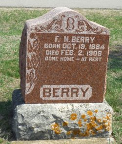 Francis Neal Berry