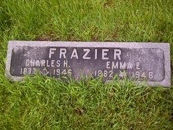 Emma E. <I>Moore</I> Frazier