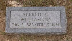 Alfred Cysiro Williamson