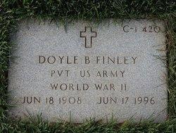 Doyle Benjamin Finley
