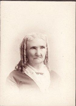 "Catherine Ann ""Kitty"" Beall"