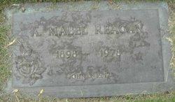 Alice Mabel Reagan