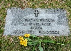 Norman Braun