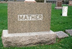 (Infant) Mather