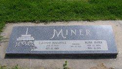 Cleonda <I>Roylance</I> Miner