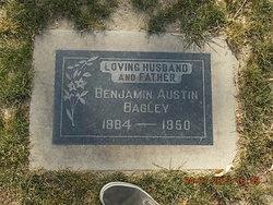 Benjamin Austin Bagley