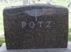 Frances <I>Frederick</I> Potz