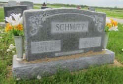 Clarence S. Schmitt