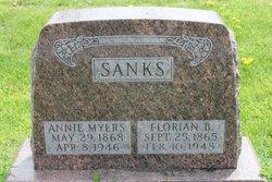 Florian B Sanks