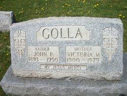 John P. Golla