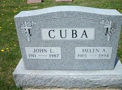 John L. Cuba