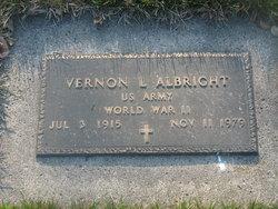 Vernon Lloyd Albright