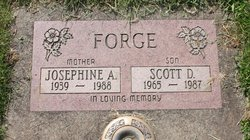 Josephine Ann Forge