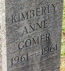 Kimberly Anne Gomer