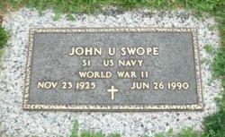 John Urban Swope