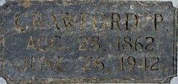 Crawford P Lewis