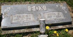 Helen M. Fox