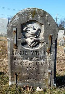 Samuel Weinhold