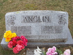 Patricia A. Anglin