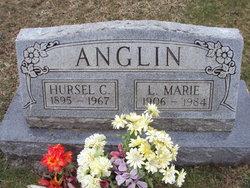 Hursel C. Anglin