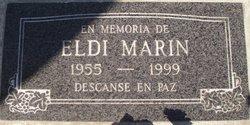 Eldi Marin