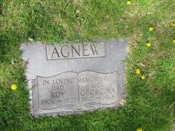 Roy Thomas Agnew