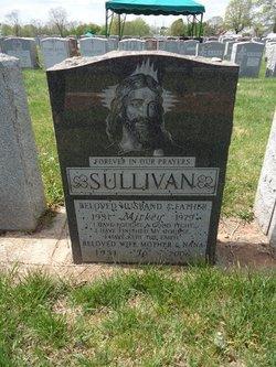 """Josephine """"Jo"""" Sullivan"""