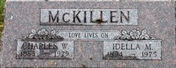 Idella May <I>Frazier</I> McKillen