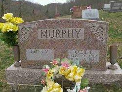 Cecil E. Murphy