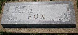 Robert E. Fox