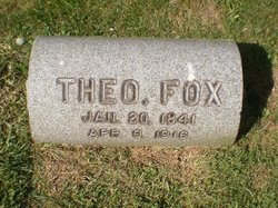 Theophilus Fox