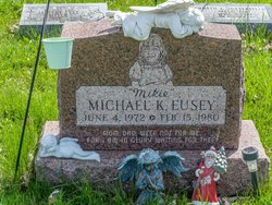 "Michael Kenneth ""Mikie"" Eusey"