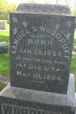 Samuel S. Woodruff