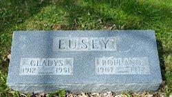 Gladys Celia <I>Feick</I> Eusey