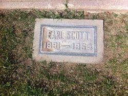 Earl Malloy Scott