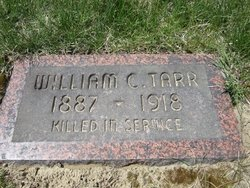 William C Tarr