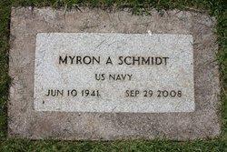 Myron Anthony Schmidt