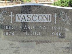 Luigi Vasconi