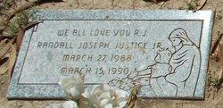 Randall Joseph Justice, Jr