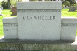 Lila Ann <I>Rose</I> Wheeler